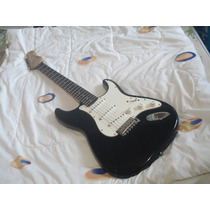 Guitarra Fender Stratocaster American Standard Made In Usa