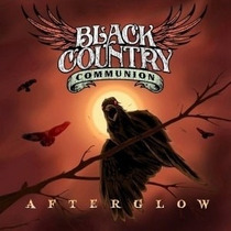 Cd Black Country Communion Afterglow