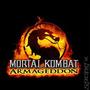 Patch Mortal Kombat Armageddon Frete 8reais