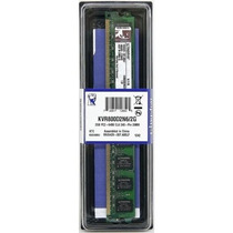 Memória Kingston 2gb Ddr2 800mhz Pc6400