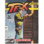 Tex Coleção N° 76 Editora Globo Os Monstros Do Abismo