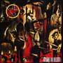 Cd Slayer - Reign In Blood (lacrado)