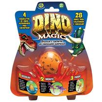 Ovo Efervescente Dino Magic Dtc 3349