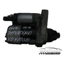 Motor De Arranque Gol / Saveiro / Voyage / Golf / Polo 1.6 2