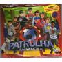 Cd Patrulha Salvadora - Novela Infantil Sbt -novo Lacrado***