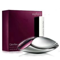 Perfume Euphoria Fem 100ml * Promoção* Kiss Perfumaria