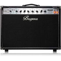 Amplificador Guitarra Bugera Valvulado 6260 Infinium