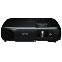 Projetor Epson Powerlite S18+ 3000 Lumens Hdmi 12x Sem Juros