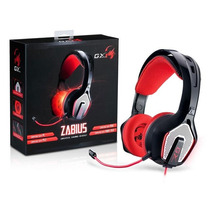 Headset Gx Gaming Genius 31710057101 Hs-g850 Pc Ps3 Xbox