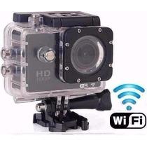 Camera Moto Go Sports Pro Full Hd 1080p Aprova D