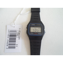 Casio F-91 Digital Alarme Cronômetro Original