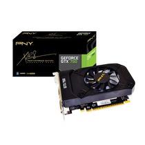 Placa De Vídeo Nvidia Geforce Pny Gtx 750 1gb Ddr5 128bits