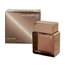 Perfume Euphoria Men Intense Edt Masculino 100ml Original