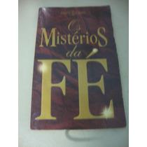Livro O Mistério Da Fé Do Bispo Macedo. Veja As Fotos.