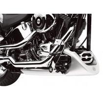 Softail Front Spoiler Modelo Do 57039-08bdk