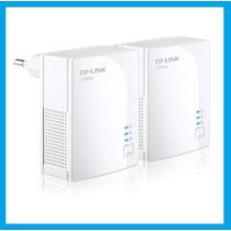 Adaptador Powerline Av200 Nano Tp-link Tl-pa2010 (par)