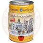 Barril Cerveja Hofbrau Oktoberfest - 5 Litros