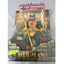 # Mer Man Motu Classics / He-man Masters Universe Aquático #