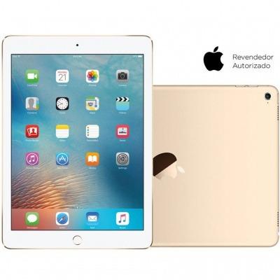 Ipad Pro Apple 128gb Wi - fi Tela Retina 12,9 ´ ´ Envio Grátis