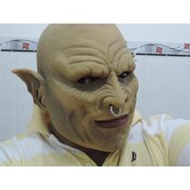 Mascara Orc Em Latex (luxo)