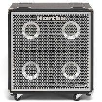 Caixa Acústica Hartke Hydrive 410 Na Studio Som João Loja !!