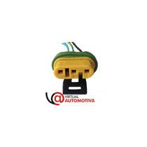 Chicote Plug Conector Sensor Velocidade Siena/palio Fire