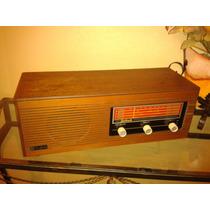 Relíquia Coleção: Rádio Frahm Diplomata/1970 - Funcionando