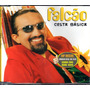 Falcão Cd Single Promo Cesta Básica - Raro