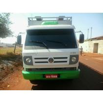 Volkswagem 8.150 Delivery Plus Ano 2011 150 Cv
