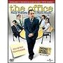 Office, The - Dvd Primeira Temporada, Excelente Conservação