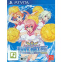 Arcana Heart 3 Love Max!!!!! Ps Vita Raro De Encontrar