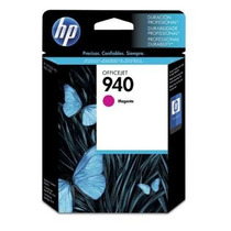 Cartucho Hp 940 C4904al 10ml Magenta