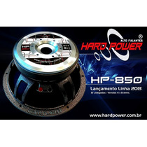 Woofer Hard Power 12