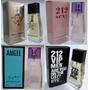 Kit Com 10 Perfumes Importados De 50ml A Pronta Entrega