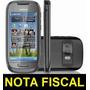 Nokia C7 - 8mp, Wi-fi, Gps, 3g, 8gb, Nokia C7-00 De Vitrine