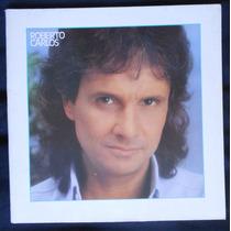 Roberto Carlos, Lp Vinil Capa Dupla 1985