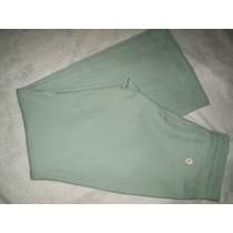 Calça Social Pantalona Flare 42