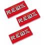 Kit Promoção 3 Jogos De Rolamentos Bones Super Reds Skate