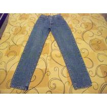 Calça Jeans Armani Tamanho 36 Azul Otimo Estado