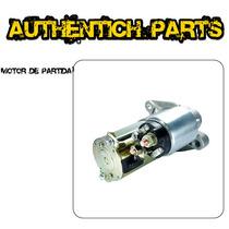 Motor Partida Gm Montana 1.8 8v Flex 04 Em Diante [9 Dentes]
