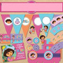 Kit Scrapbook Digital Festa Dora