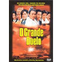 Dvd Original Do Filme O Grande Duelo (ed. China Video)