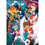 Anime Super Onze Go:chrono Stone