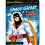 Dvd Space Ghost E Dibo Boy ( 5 Dvds ) Dublagens Originais
