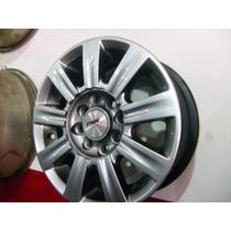 Rodas Aro 13 Multi Furos De 4 Volkswaguem, Chevrolet,ford