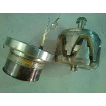 Rotor Eixo Alternador Bmw Bosch Refrigerado A Agua