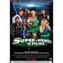 Dvd Super-herói - O Filme A0024