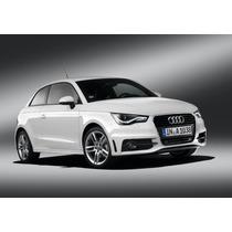 Reprogramação Eletrônica Audi A1 1.4 Tfsi