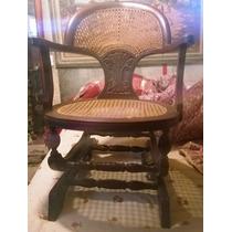 Cadeira De Balanço No Estado Nº 249