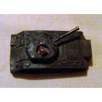 Tanque De Guerra Apontador Antigo. N°84